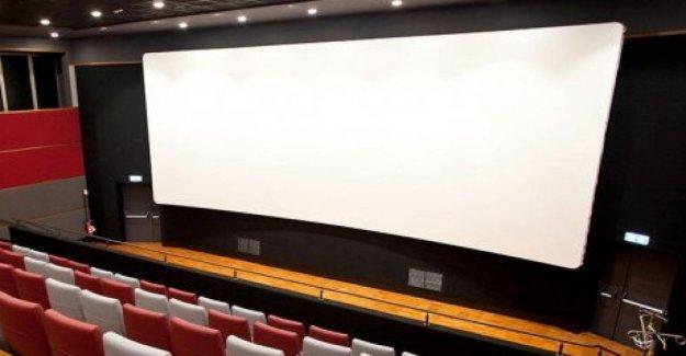 El cine, el acuerdo entre 100Autori y Anica en las contribuciones automática para nuevas obras