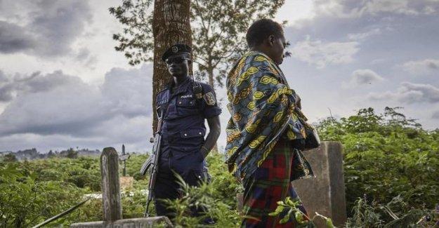 El ébola, en Uganda, los tres primeros casos del Congo