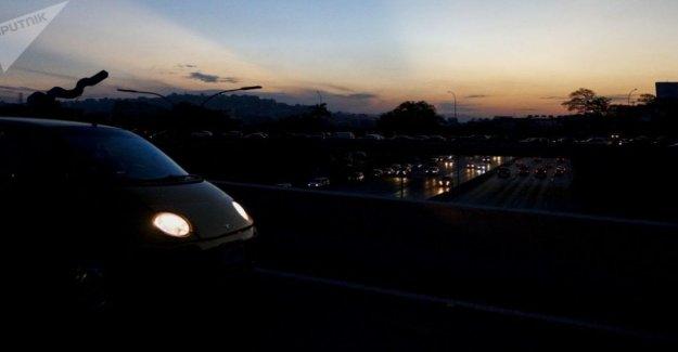 El negro en la Argentina y el Uruguay: los 50 millones de personas sin electricidad