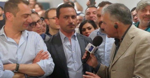 El poder, ganar la Liga: Mario Guarente es el nuevo alcalde