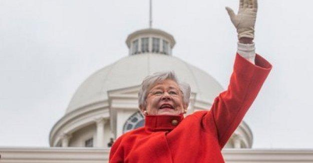 Estados unidos, Alabama: firmado la ley de la castración química de los violentos a menores de 13 años de edad