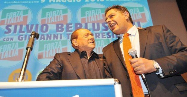 Fi gratuita, Toti pensiona Berlusconi: Te das cuenta de que terminó una era. Replicación: se Pregunta por la democracia, pero yo lo nombró yo