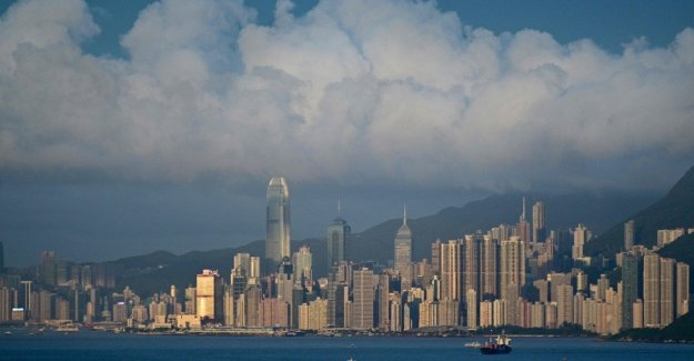 Hong Kong: el gobierno está dividido, y pensar en un aplazamiento de la discusión sobre la ley de extradición