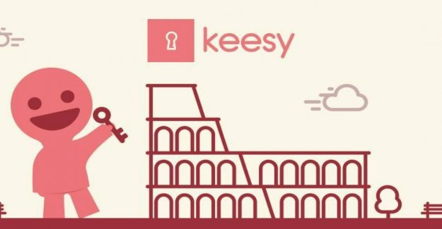 Keesy recoge casi la mitad de un millón de continuar con el crecimiento