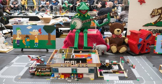 La Maker Faire de la crisis en los estados Unidos. Pero aquí en Italia continuará