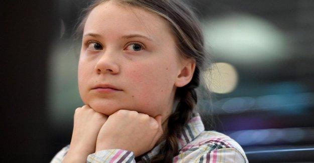 Las casas de apuestas no tienen dudas: el premio Nobel de la paz va a ir a Greta Thunberg