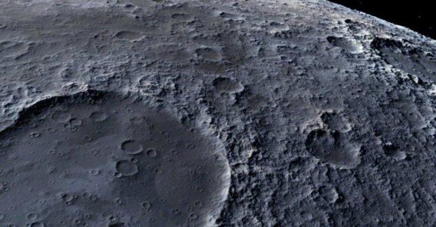 Misterio en la Luna: hay una masa de metal enterrado en el lado oculto