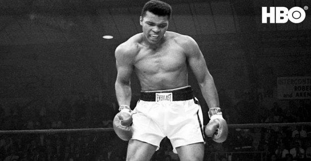 Muhammad Ali: mi nombre no es Cassius Clay