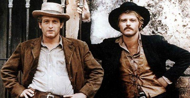 Newman y Redford, lo que usted no sabe acerca de la más hermosa pareja del cine y su primera película