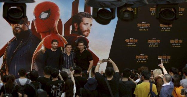Nicole Kidman, Oliver Stone y Spider-Man, los estrenos y estrellas en el Festival de Cine de Taormina