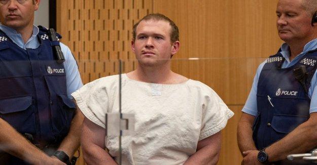 Nueva Zelanda, la masacre de Christchurch: Brenton Tarrant se declara inocente