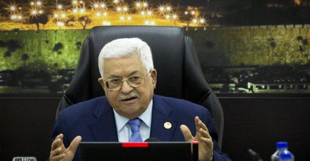 Palestina, protestas entre los ciudadanos, y los ministros de aumento en el salario de 60%. En secreto