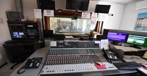 Radio Radical, la última esperanza para no parar de servicio se encuentra en el Dl Crecimiento