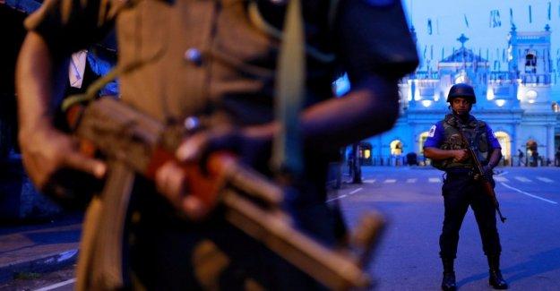 Sri Lanka, arrestado a uno de los sospechosos de la masacre de Pascua