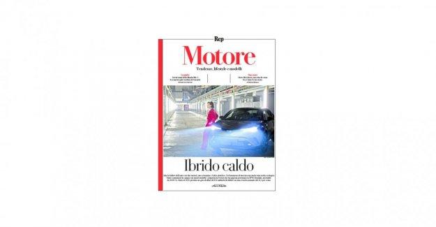 Viaje al centro de la auto híbrido: mañana con la República, el mensual de R Motor