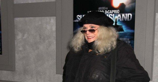 murió Sylvia Millas, en la película de culto 'Un hombre de la acera junto a John Voight