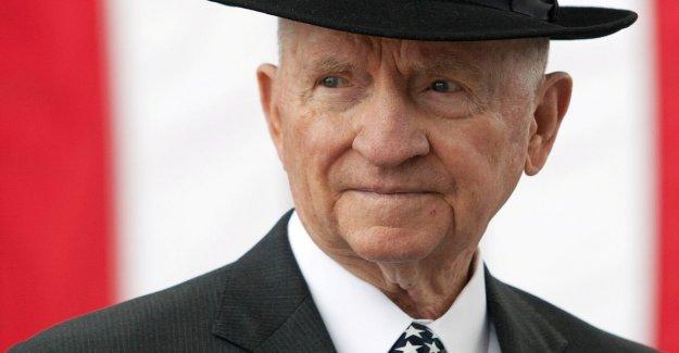 Adiós a Ross Perot, el magnate tejano dos veces candidato a la presidencia de los Estados unidos