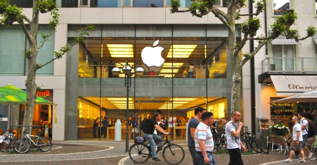 Apple pone los ojos en el 5G: adquirió los activos chip del módem para teléfonos inteligentes de Intel