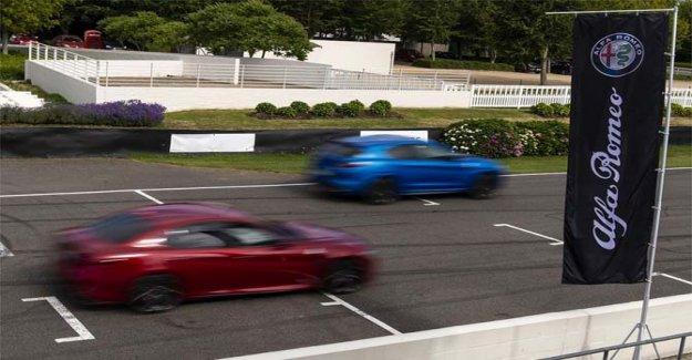 El Goodwood Festival of Speed, una fiesta para el grupo Fca