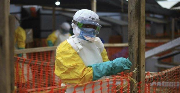 El ébola, una epidemia que crece en el Congo: ActionAid se moviliza para evitar la propagación