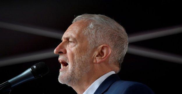 El punto de inflexión de Corbyn, de la mano de llamadas para un segundo referéndum sobre el Brexit