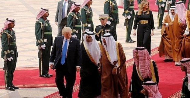 El triunfo pone el veto a la ley que bloquea la venta de armas a los saudíes. Él había firmado ventas militares al Riad para 110 mld