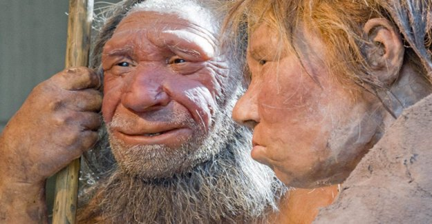 En Grecia, el primer hombre moderno de Eurasia