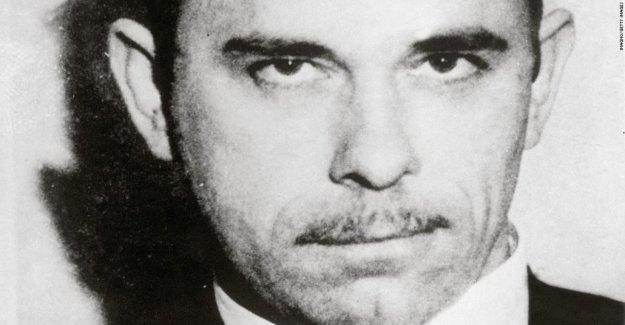 Estados unidos, el cuerpo de John Dillinger serán resucitados: la familia quiere arrojar luz sobre el misterio de el caballero-gangster