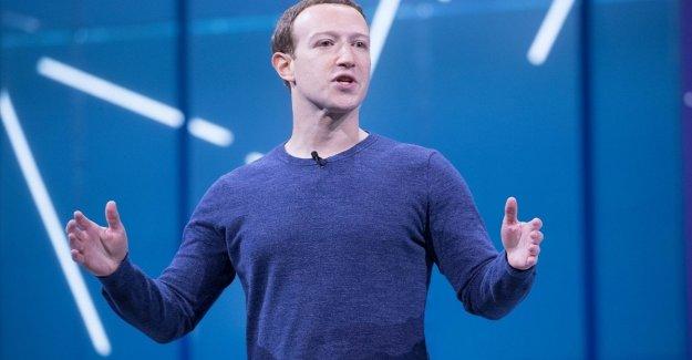 Facebook, la privacidad el centro y un gran solo de chat, ya que los cambios sociales después de la picadura