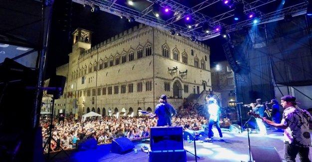 Festival de Jazz de Umbria, a partir de Thom Yorke para Paolo Conte-entre la buena música y la defensa del medio ambiente