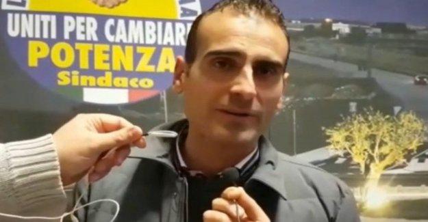 Foggia, detenido el alcalde de la liga de Apricena: Favorecido a los empresarios amigos para la adquisición