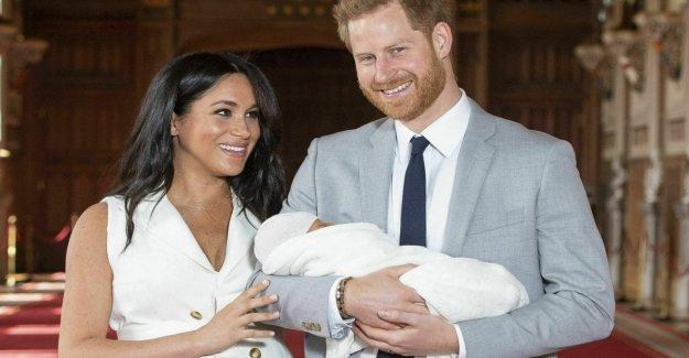 Harry y Meghan tendrá un máximo de dos niños a proteger el medio ambiente