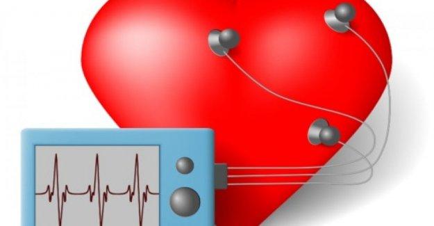 Insuficiencia cardíaca congestiva: se expone un espía en la sangre