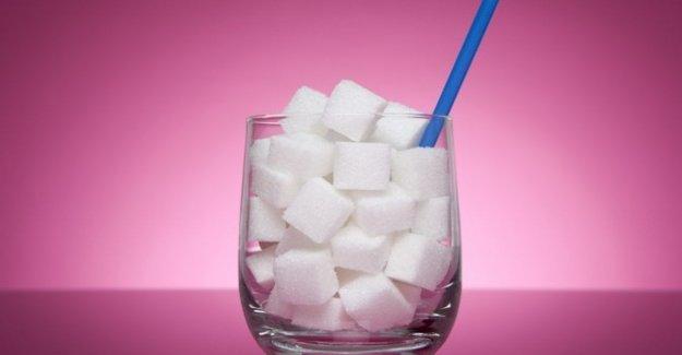 Las bebidas azucaradas pueden aumentar el riesgo de cáncer