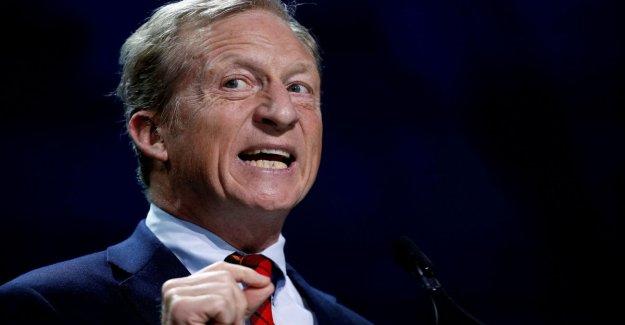 Las elecciones de estados Unidos 2020: la franqueza de Tom Tomar, el multimillonario anti-Trump