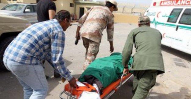 Libia, 5 médicos asesinados en el raid de Haftar en el hospital de Trípoli