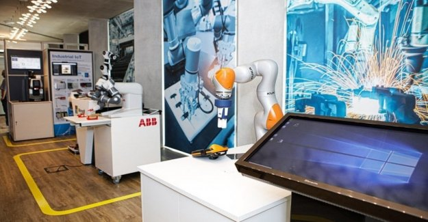 Microsoft es la Experiencia en la Fabricación de los profesionales de la Industria 4.0