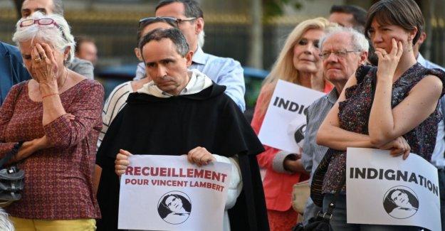 Muerto Vincent Lambert el paciente tetrapléjico símbolo Fin-de-vida en Francia