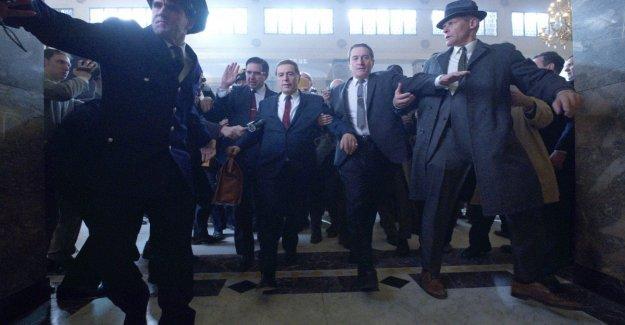 Nada de Venecia, el nuevo Scorsese abrirá el festival en Nueva York