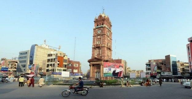 Pakistán, un niño muerto por una deuda de un euro