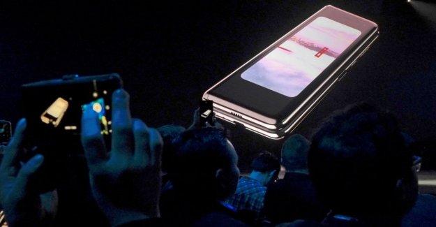 Samsung: Estamos listos, Galaxy Veces en septiembre