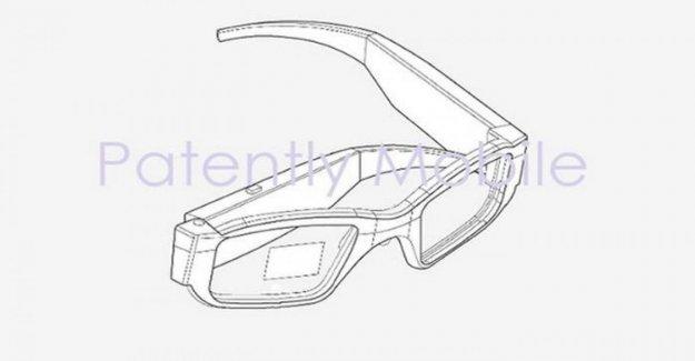Samsung piensa que las gafas AR
