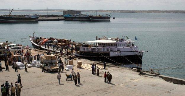 Somalia, al-Shabaab, que irrumpieron en un hotel: 26 los muertos