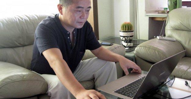 Un tribunal chino ha condenado a 12 años de prisión, Huang Qi, un conocido activista digital