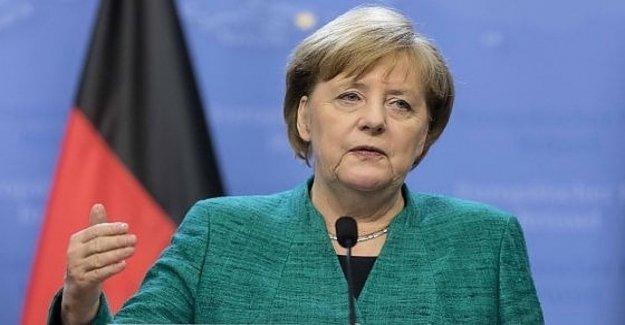 Alemania, Merkel, dispuesta a romper los tabúes de un presupuesto equilibrado para financiar el paquete verde