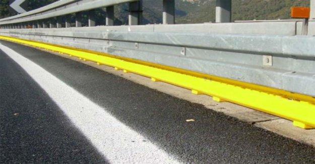 Ancma, muchos motociclistas son víctimas de accidentes debido a la infraestructura