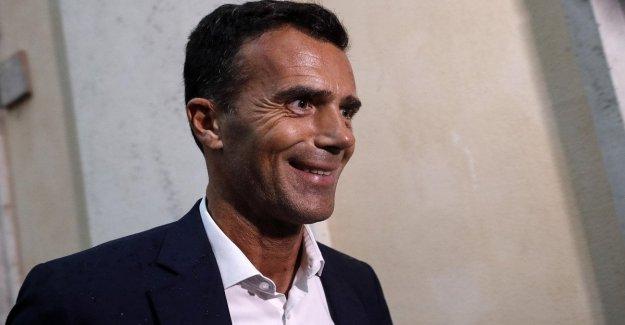 Asignación en París, Gozi en contra de Maio y Melones: Roma quiere que yo sea una persona apátrida. Castroneria legal que evoca los años oscuros