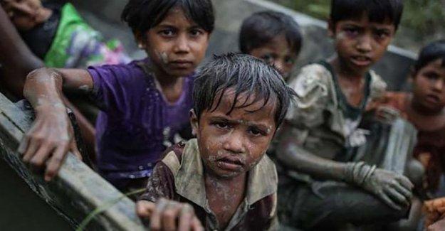 Bangladesh, El limbo de los Rohingya, en los márgenes de la sociedad en todos los países en donde están los refugiados