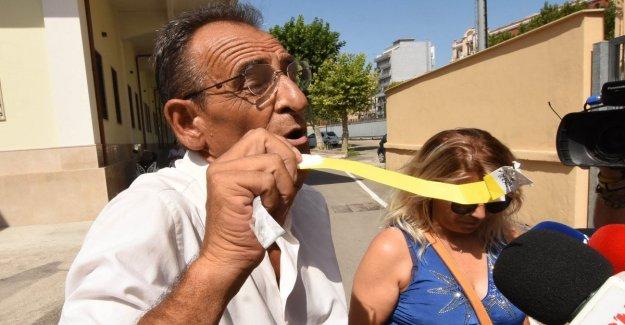 Bari, la decepción de la activista M5s: Para mí, está prohibido hablar, y Maio, por parte de nuestra historia