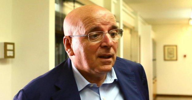 Calabria, investigado por malversación de fondos públicos, el gobernador Pd Oliverio. Los jueces de la captura de los bienes